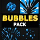 Bubbles Pack | Motion Graphics - VideoHive Item for Sale