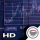 A Group Of Traders Monitors The State Of The Stock Exchange HD - VideoHive Item for Sale