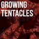Growing Tentacle Creature - VideoHive Item for Sale