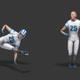 American Football Break Dance (2 Pack) - VideoHive Item for Sale