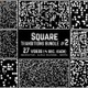Square Transitions Bundle 2 - 4K - VideoHive Item for Sale