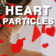 Heart Particles - VideoHive Item for Sale