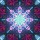 4K Patterned Blinking Vj Loop 5 - VideoHive Item for Sale