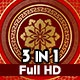 Chinese Ornament B - VideoHive Item for Sale