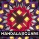 Mandala Square - VideoHive Item for Sale