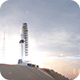 Space Launch System Rocket Start - VideoHive Item for Sale