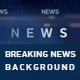 Breaking News Background - VideoHive Item for Sale