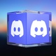 Social Media Cube - Discord - VideoHive Item for Sale