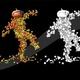 Fitness Fruit Dancer Ver.4 - VideoHive Item for Sale