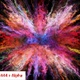 Color Powder Explosion - VideoHive Item for Sale