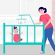 Mother Playing  with Kid_ Happy Mother's Day - VideoHive Item for Sale