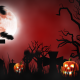 Helloween BG - VideoHive Item for Sale