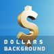 Dollars Background - VideoHive Item for Sale