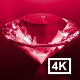 Red Diamond 4K - VideoHive Item for Sale