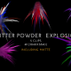 Glitter Powder Explosion Pack 01 - VideoHive Item for Sale