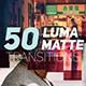 Transitions Luma Matte - VideoHive Item for Sale