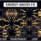 Energy Waves FX - VideoHive Item for Sale