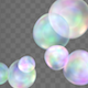 Isolated Bubbles Overlays Pack - VideoHive Item for Sale