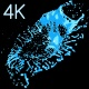 2d Water Splash Pack 4 K - VideoHive Item for Sale