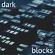 Dark Blocks Techno Background - VideoHive Item for Sale