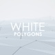 White 3D Polygons - VideoHive Item for Sale