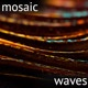 Mosaic Waves Background - VideoHive Item for Sale