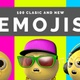 100 Classic And New Emojis - VideoHive Item for Sale
