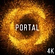 Portal - Particles Ring - VideoHive Item for Sale