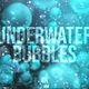 Underwater Bubbles  - VideoHive Item for Sale