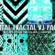 Total Fractal Vj Pack - VideoHive Item for Sale