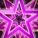 Violet Stars - VideoHive Item for Sale