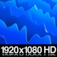 Digital Audio Waves Loop - VideoHive Item for Sale