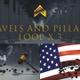 Justice Gavels Loop X 3 - VideoHive Item for Sale