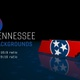 Tennessee State Election Backgrounds 4K - 7 Pack - VideoHive Item for Sale