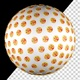 Facebook Care Icons Sphere - VideoHive Item for Sale