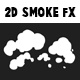 2D Smoke Fx - VideoHive Item for Sale