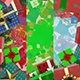 Christmas Gift Box Hd Pack - VideoHive Item for Sale