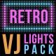 Vj Lights - VideoHive Item for Sale