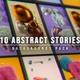 10 Abstract Stories - VideoHive Item for Sale