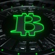Bitcoin Cryptocurrency Animation V2 - VideoHive Item for Sale