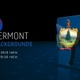 Vermont State Election Backgrounds 4K - 7 Pack - VideoHive Item for Sale