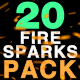 Free Download Fire Sparks Nulled