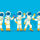 D&M Character Kit: Astronaut - VideoHive Item for Sale