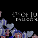 4th Of July Balloons 02 - VideoHive Item for Sale