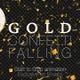 Gold Confetti Falling - VideoHive Item for Sale