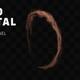 Sand Portal 4K - VideoHive Item for Sale