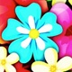Tropical Flower - VideoHive Item for Sale