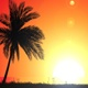Sunset Cartoon - VideoHive Item for Sale