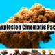 Explosion Cinematic Pack - VideoHive Item for Sale