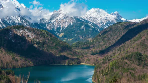 Beautiful German Landscape By Grondy Videohive
